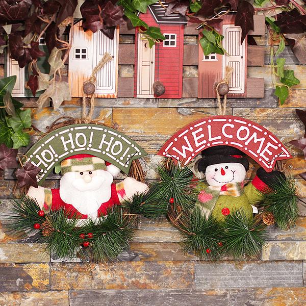 聖誕禮品51  聖誕樹裝飾品 禮品派對 裝飾 聖誕襪 禮物袋