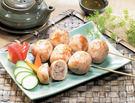 新竹海瑞包餡貢丸600g-海瑞貢丸 不斷的創新口味、多元化