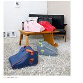 wei ni 立體式WeekEight 鞋子收納袋高筒 鞋收納袋籃球鞋收納盒鞋子防塵套旅行袋鞋子整理盒