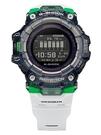 CASIO 卡西歐 G-SHOCK系列 藍牙 手錶 GBD-100SM-1A7_49.3mm