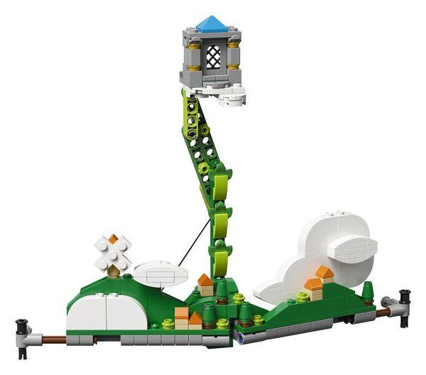 【LEGO樂高】立體書 小紅帽 傑克與魔豆 #21315
