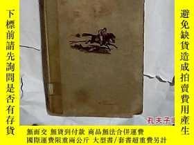 二手書博民逛書店THE罕見PONY EXPRESS,Y19583 出版1955