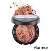 Flormar立體修容餅珊瑚金光45 【康是美】