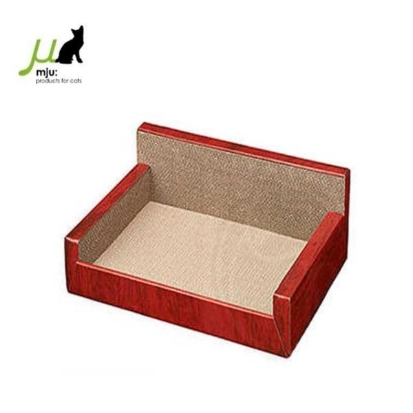 *KING*日本Gari Gari Wall(MJU)沙發型貓抓板 (AIM-CAT005)