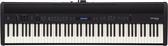【金聲樂器】Roland FP-60 電鋼琴 數位鋼琴 黑色 分期零利率  FP60