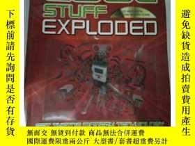 二手書博民逛書店罕見~ 外文書 Cool Stuff Exploded 9780756673260Chris WY205213