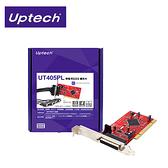 登昌恆 UT405PL 帶電RS232擴充卡