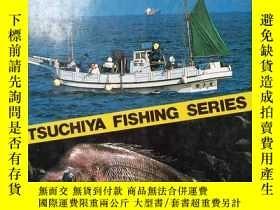二手書博民逛書店海づり入門罕見TSUCHIYA FISHING SERIES【日