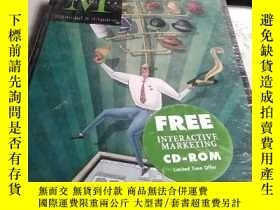 二手書博民逛書店MARKETING罕見6Y4211 ISBN:978053888