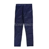 Nike 長褲 SB Men Corduroy Skate Trousers 藍 男款 燈心絨 滑板 運動休閒 【ACS】 CK7288-410