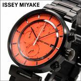 【人文行旅】ISSEY MIYAKE 三宅一生 | W設計腕錶 SILAY005