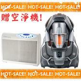 《搭贈頂級殺菌燈空氣清淨機》Electrolux UltraActive ZUF4207 / ZUF4207ACT 伊萊克斯 吸塵器