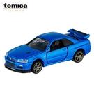 【日本正版】TOMICA PREMIUM 11 日產 SKYLINE GT-R NISSAN 玩具車 多美小汽車 - 852728
