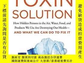 二手書博民逛書店The罕見Toxin SolutionY364682 Dr. Joseph Pizzorno Harper O
