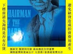 二手書博民逛書店Chairman罕見of the Board: A Biogra