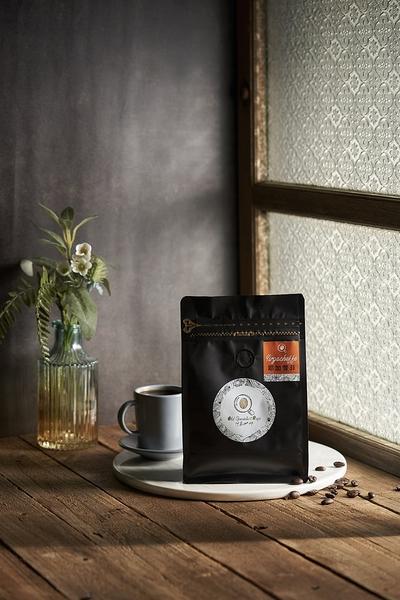 【行家珈琲】衣索比亞 耶加雪菲 精品咖啡豆(227g/包)
