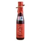 桃米泉 頂級有機蔭油膏 410ml/瓶 甘寶
