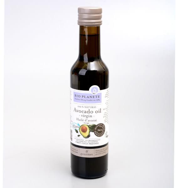 法國天然冷壓初榨酪梨油 250ml