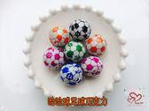 娃娃屋樂園~哈哈球足球巧克力 每斤600g160元/聖誕節禮物/交換禮物/婚禮小物/情人節花束