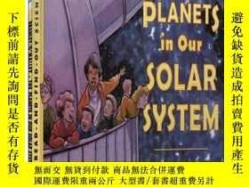 二手書博民逛書店The罕見Planets in Our Solar System