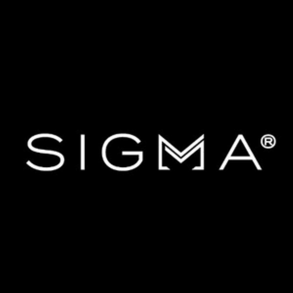 Sigma B12 - BENT LINER BRUSH【愛來客】美國Sigma官方授權經銷商 精細斜角眼線刷化妝刷 彎頭眼線刷