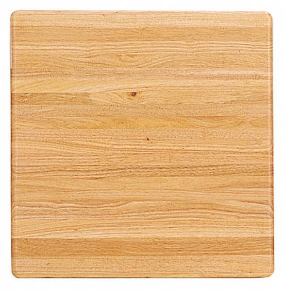 【 IS空間美學】2X2尺實木方形桌面(三款尺寸可選)