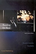 二手書博民逛書店 《Reading for Real: High Intermediate》 R2Y ISBN:0968894607│Lynx Publishing