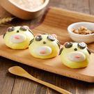 禎祥食品.小虎包子(鮑魚菇)(10粒/包,共三包)﹍愛食網