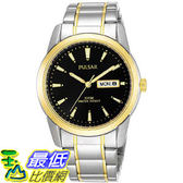 [美國直購 ShopUSA]Pulsar Dress PJ6010 Mens Watch$2864