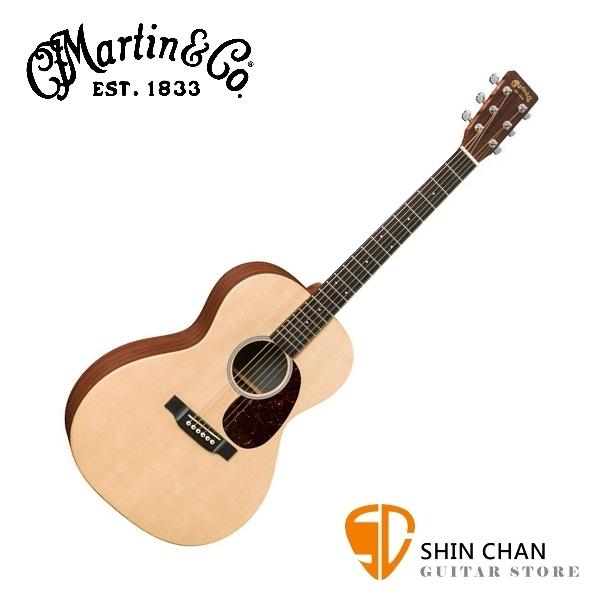 Martin 00LX1AE 41吋 可插電 單板民謠吉他 桶身: GC桶【電木吉他 / 台灣總代理 / 公司貨】