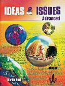 二手書博民逛書店 《Ideas & issues advanced. Student s book》 R2Y ISBN:9783125084230│Ernst Klett Sprachen