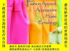 二手書博民逛書店Fashion罕見Apparel Accessories & Home Furnishings-時尚服飾配件及家居