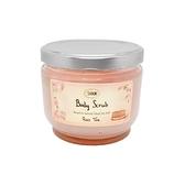 【SABON】玫瑰茶語身體磨砂膏 600g