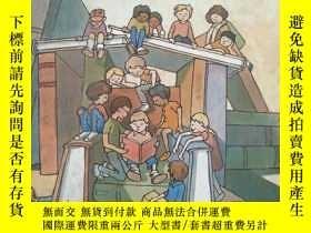 二手書博民逛書店Children罕見and Books(第8版)Y6388 ei