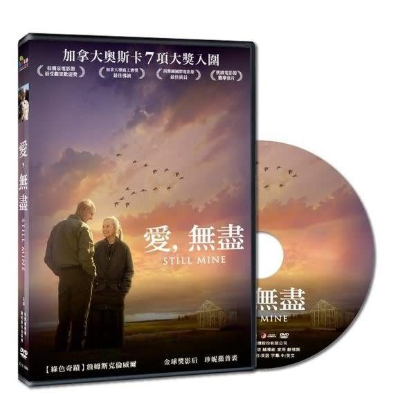 愛,無盡 DVD 愛無盡  (購潮8)