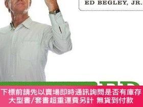 二手書博民逛書店Living罕見Like Ed: A Guide to the Eco-Friendly Life-像Ed一樣生活