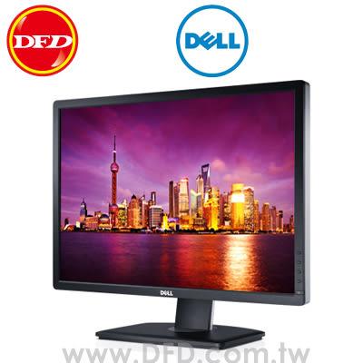 戴爾 DELL UltraSharp U2412M 24吋 1920x1200 16:10 顯示器 公司貨