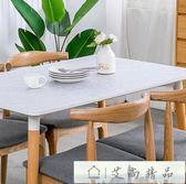 桌墊 PVC桌布防水防燙透明餐桌墊