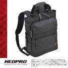 現貨配送【NEOPRO】日本機能包 日劇使用款 電腦後背 可手提托特包 防水B4 男女商務【2-027】