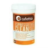 金時代書香咖啡 澳洲Cafetto Espresso Clean 咖啡機清潔粉 100g/罐 CA28128