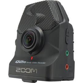 Zoom Q2N 數位 錄影機 錄音筆 台灣總代理 公司貨 保固540天