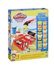 [COSCO代購] W644869 Play-Doh 日式定食創意黏土