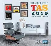 【停看聽音響唱片】【SACD】The Very Best of TAS 2019