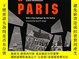 二手書博民逛書店The罕見Assassination Of ParisY256260 Louis Chevalier Univ