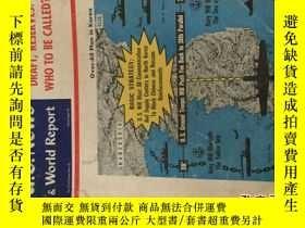 二手書博民逛書店【全網獨本】U.S.News罕見and world report