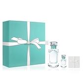 【南紡購物中心】Tiffany & Co. 蒂芬妮 同名女性淡香精限量禮盒 (淡香精+小香+陶瓷擴香石)
