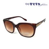 韓風潮流 時尚氣質墨鏡 UV400太陽眼鏡