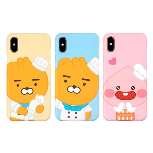 KAKAO FRIENDS 手機殼│硬殼│iPhone 7 8 Plus SE X XS MAX XR 11 12 MINI PRO│z9172