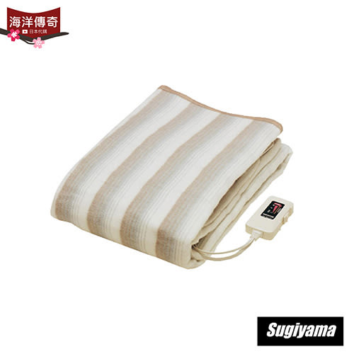 【海洋傳奇】【日本出貨】NAKAGISHI NA-013K 電熱毯