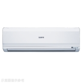 聲寶定頻分離式冷氣15坪AU-PC93/AM-PC93